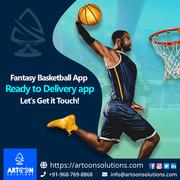 Daily Fantasy Sports App Development   Sports Betting Software